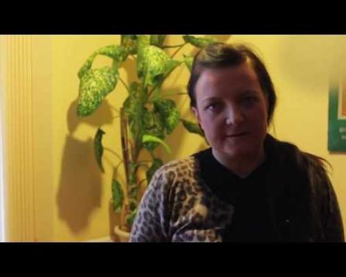 Embedded thumbnail for Отзыв о лечении в Центре здоровая Рязань